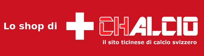 Lo shop di Chalcio.com